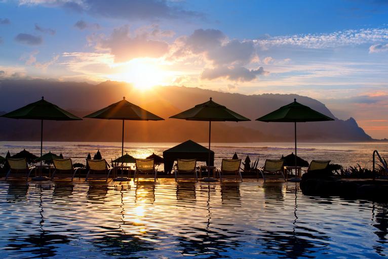 Princeville Resort, Kauai