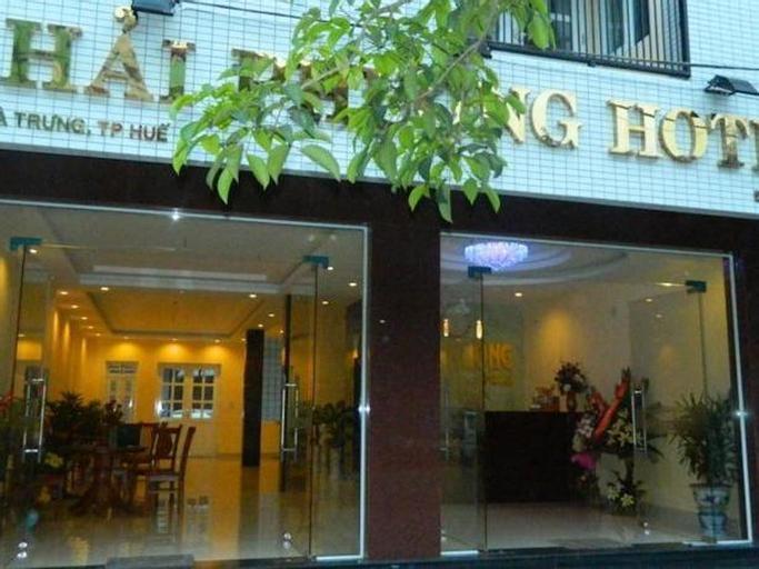 Hai Phuong Hotel, Huế