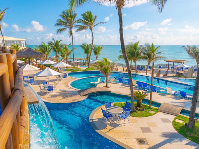 Ocean Palace Beach Resort & Bungalows, Natal