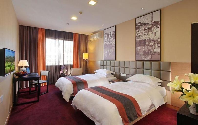 Xiamen Newera Garden Hotel, Xiamen