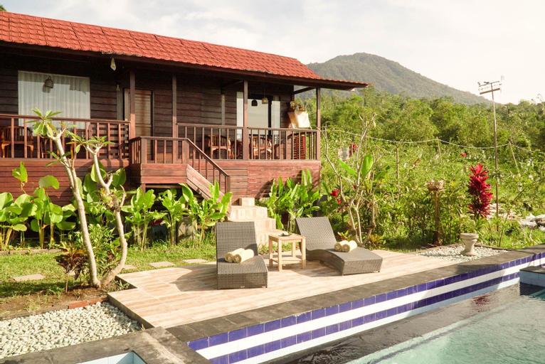 Damara Villa - Jatiluwih, Tabanan