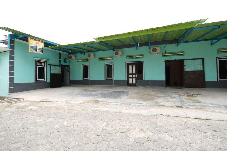 SPOT ON 2389 Kostel 99, Bangka Tengah