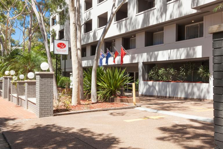 Metro Aspire Hotel, Sydney, Sydney