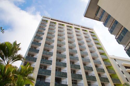 Conquistador Hotel & Conference Center, ZONA 4