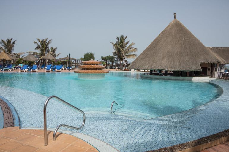 Senegambia Beach Hotel, Kombo Saint Mary