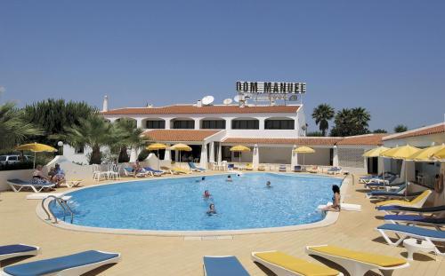 Albergaria Dom Manuel Hotel, Lagoa
