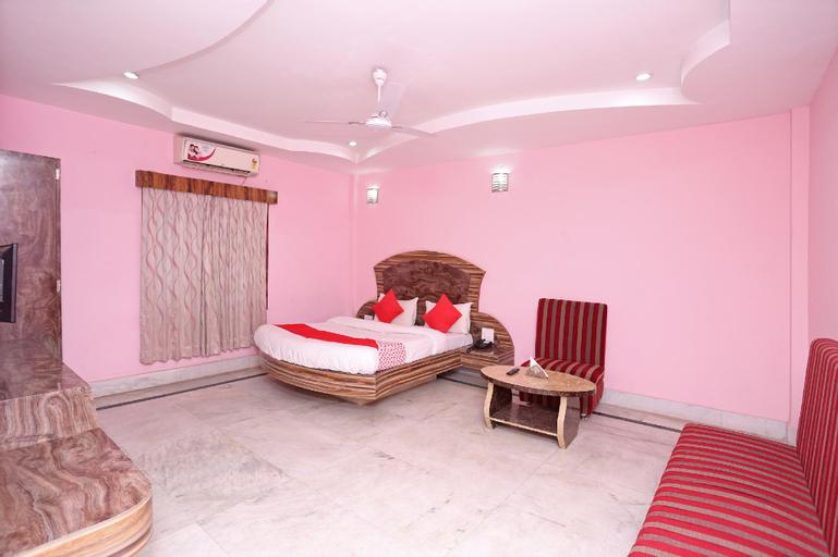 OYO 44549 Hotel Benjamin, Papum Pare