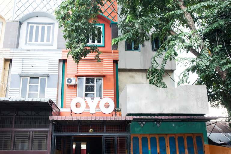 OYO 2229 Bunga Raya Residence, Medan