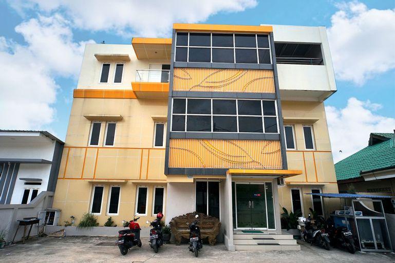 OYO 2193 Mama's House, Balikpapan