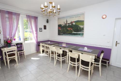 Vila Sazava, Kutná Hora