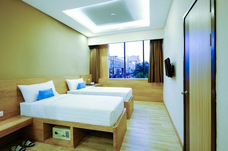 deSatu Hotel Medan, Medan