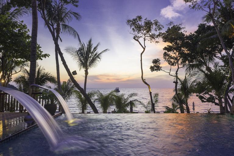 Ao Prao Resort, Muang Rayong
