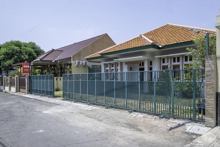 OYO 2072 Wisma Teratai, Cirebon