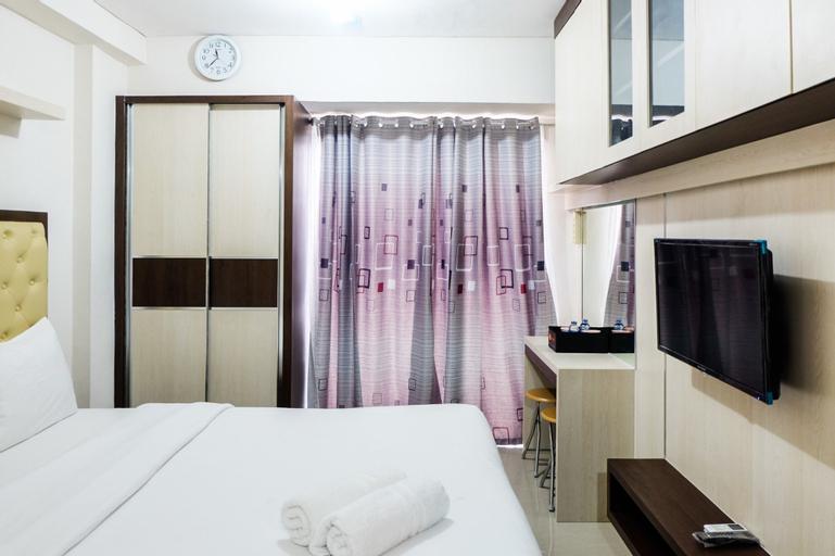 New Studio Paradise Mansion Apartment, West Jakarta