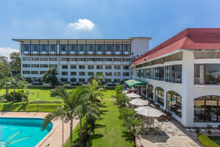 Hotel Himalaya, Bagmati