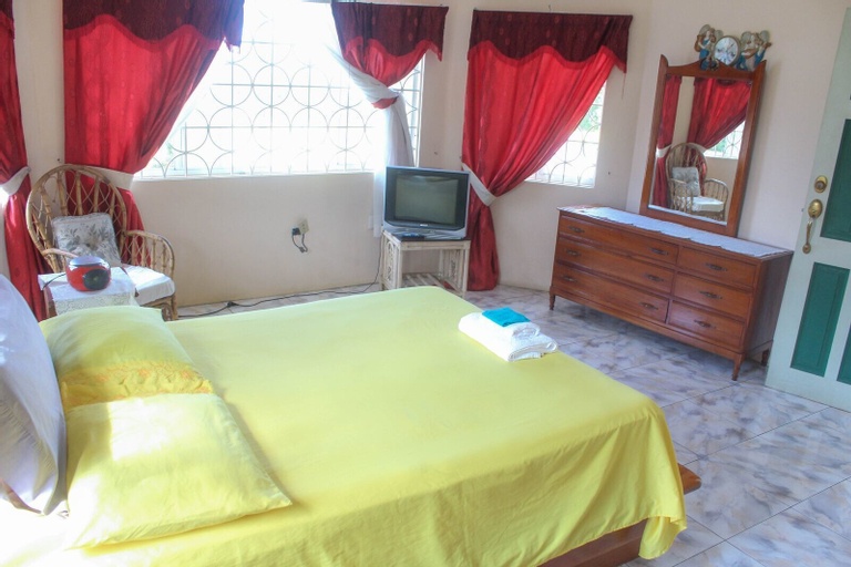 KOOL ROOMS GUEST HOUSE,