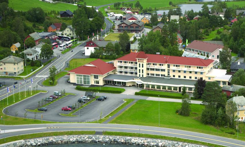 Thon Hotel Jølster, Jølster