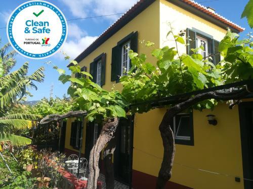 Casa D`Avo Celina, Funchal