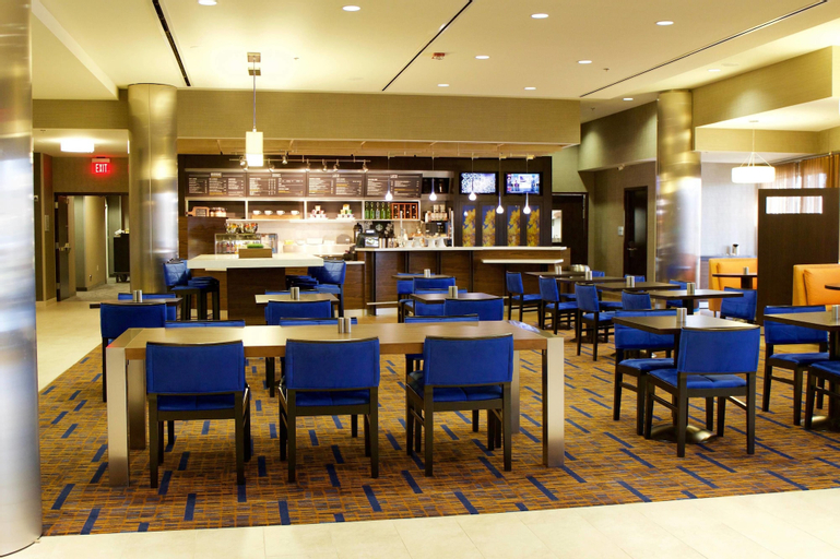 Courtyard by Marriott Asheville Airport, Buncombe