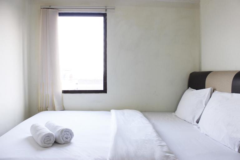 Minimalist 2BR Apartment at Gateway Ahmad Yani, Bandung
