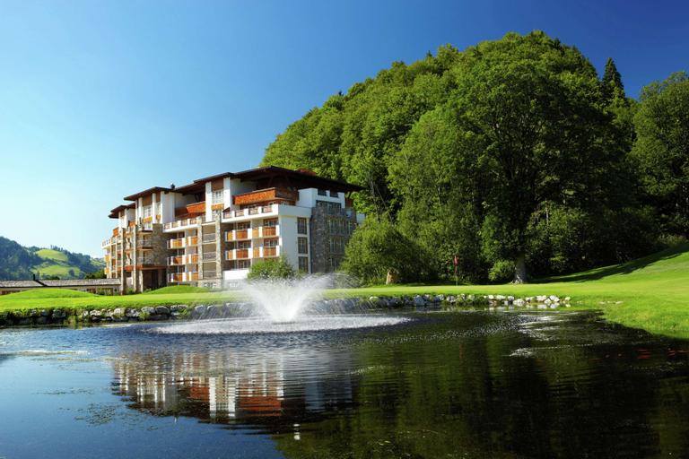 Grand Tirolia Hotel Kitzbuhel, Curio Collection by, Kitzbühel