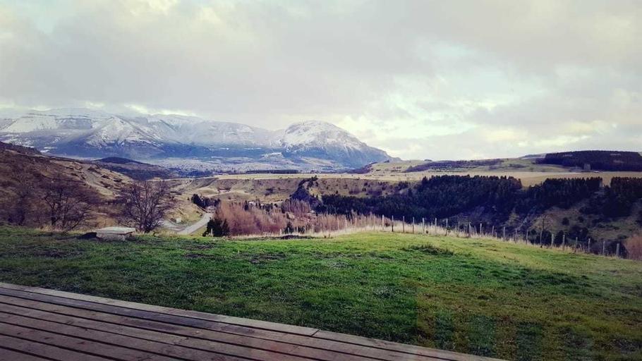 Cabañas Patagonia Indómita, Coihaique