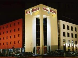Ara-Hotel Comfort, Ingolstadt