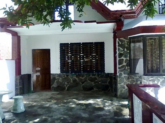 Balay de la Rama Bed & Breakfast, Daraga