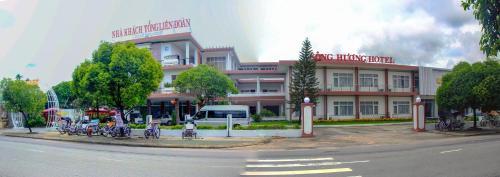 Song Huong Hue Hotel, Huế