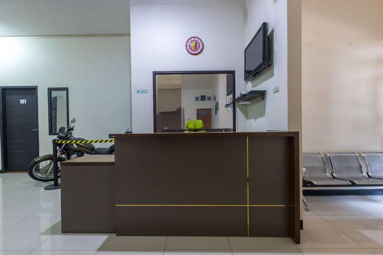 OYO 1435 Residence 446, West Jakarta