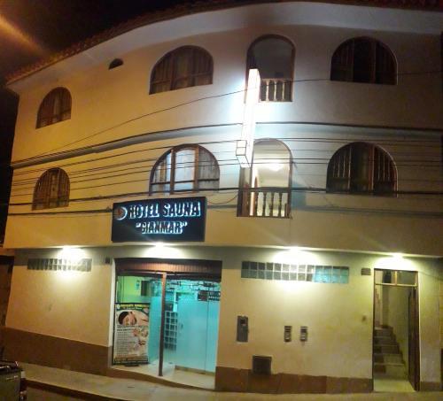 Hoteles Banos Sauna Gianmar II, Huamanga