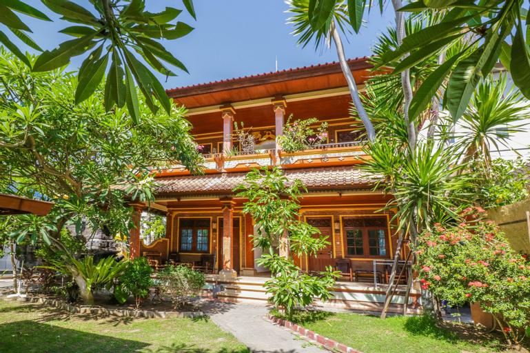 OYO 1741 Komala Indah Cottages, Badung