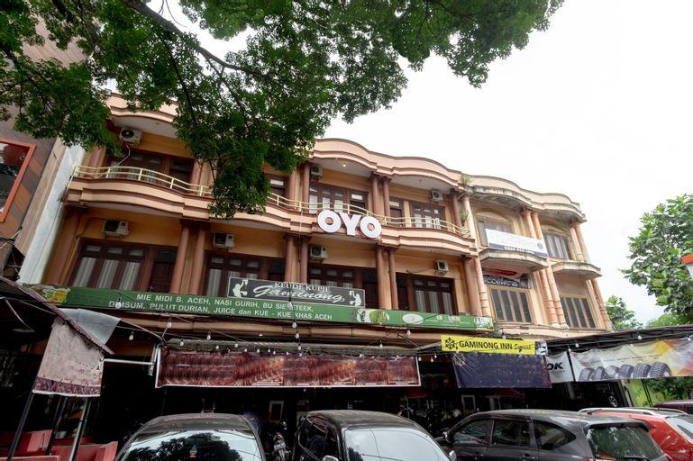 OYO 1879 Gm Inn Syariah, Medan