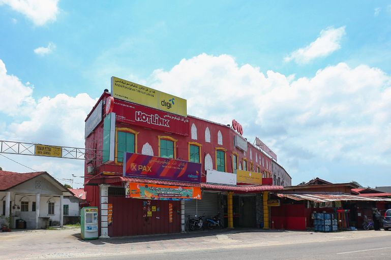 OYO 89779 Jembal Dynasty Inn, Kota Bharu
