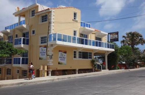 Hotel Vista Sur, Paraiso