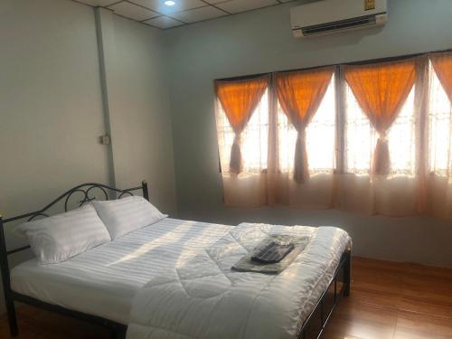 Nillaya Cozy Home, Sam Phran
