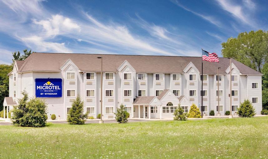 Microtel Inn & Suites by Wyndham Hagerstown, Washington