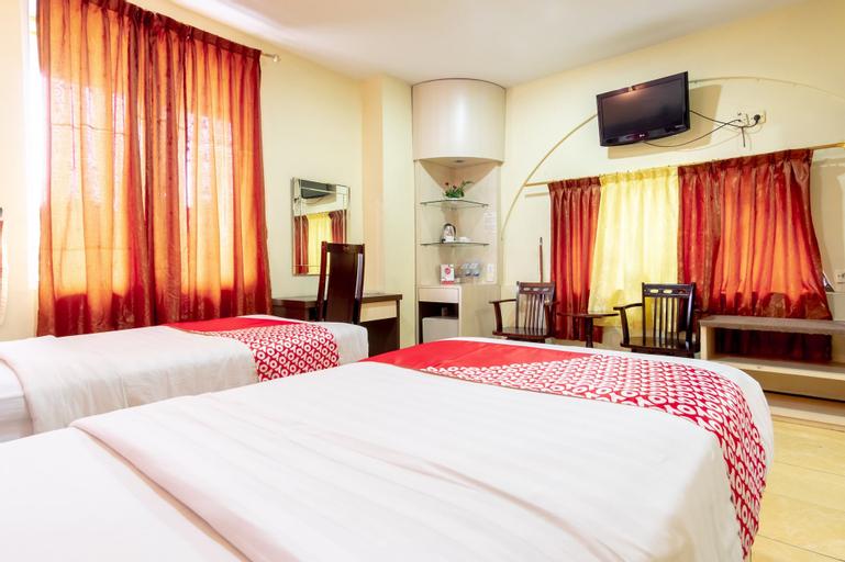 Capital O 2023 Medan Ville Hotel, Medan
