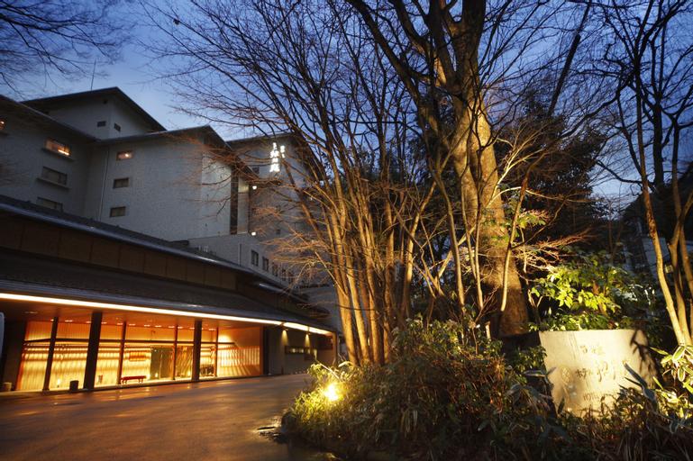 Nishimuraya Hotel Shogetsutei, Toyooka