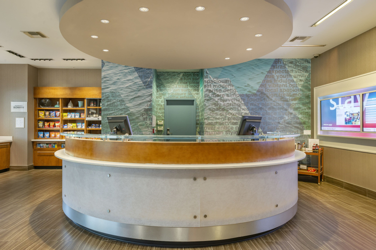 Springhill Suites by Marriott Vero Beach, Indian River