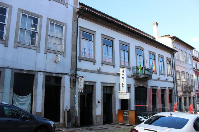 Albergaria da Sé, Braga