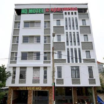 HQ Motel & Apartment, Hồng Bàng