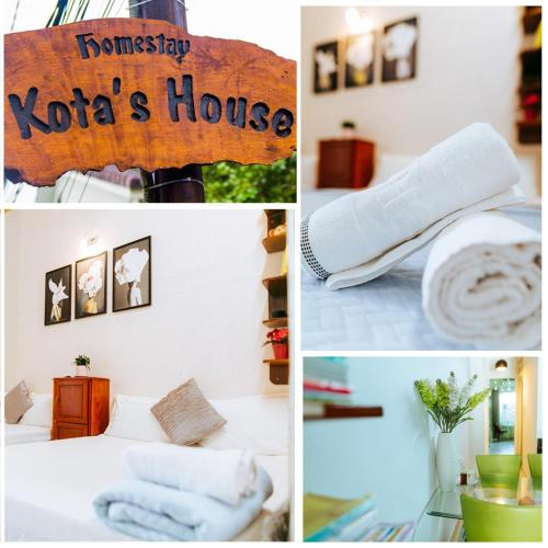 Kota's House Homestay, Huế