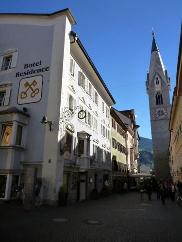 Residence Chiavi D'Oro - Goldener Schlussel, Bolzano