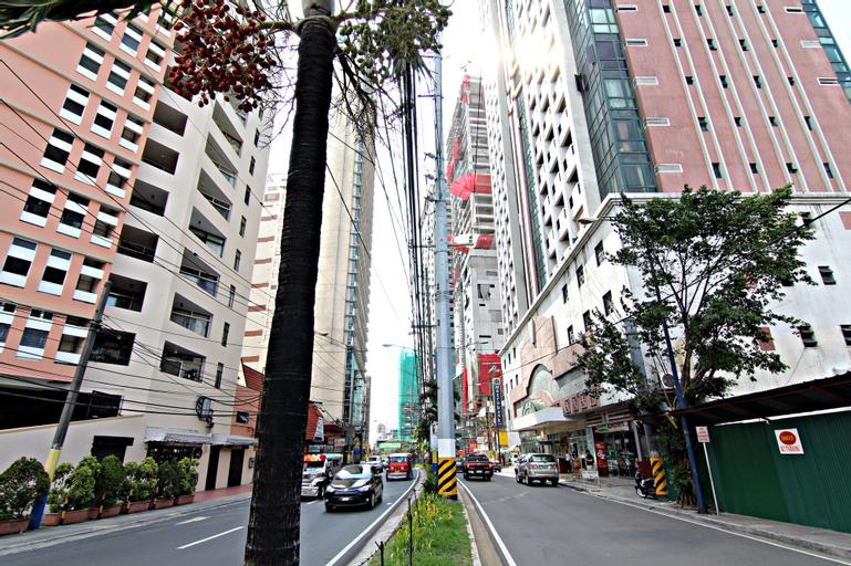 MPT Suites, Makati City