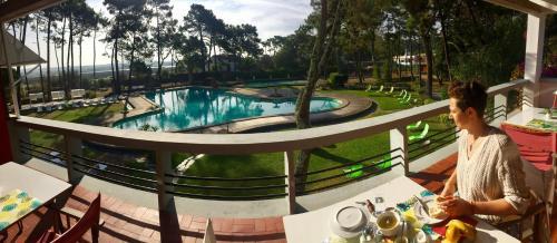 Hotel Parque do Rio, Esposende