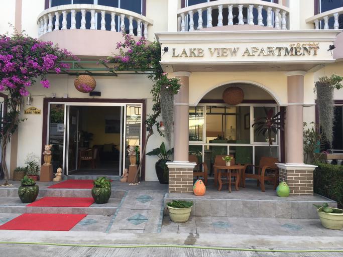 Lakeview Apartment, Pulau Phuket