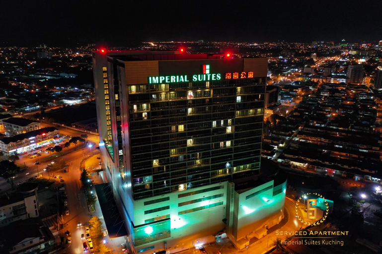Serviced Apartment @ Imperial Suites Kuching, Kuching