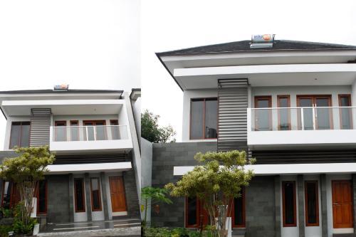Guest House A1, Sleman