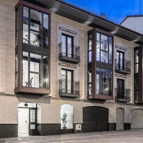 Apartamentos Inloft, León